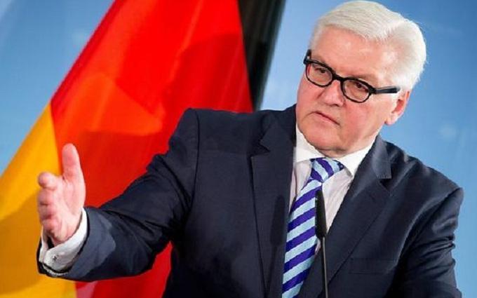 Минские соглашения могут быть поставлены под сомнение - Штайнмайер