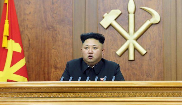 Парламент США затвердив документ для розширення санкцій проти КНДР