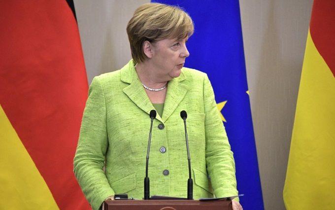 У Меркель остаточно увірвався терпець через дії Лукашенка - канцлерка зробила останнє попередження