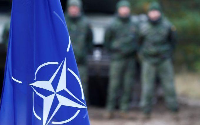 МЗС назвало чітку дату вступу України до НАТО