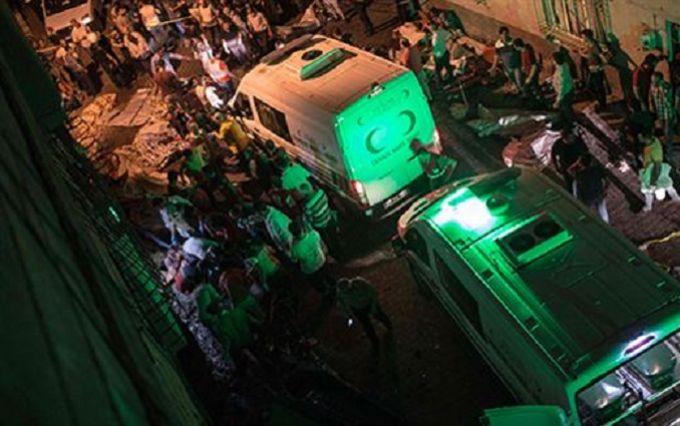 Теракт у Туреччині: з'явилися нові дані про загиблих