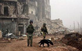 Стало відомо про великі втрати в рядах російських найманців в Сирії