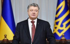 Порошенко назвав кількість російських танків на Донбасі