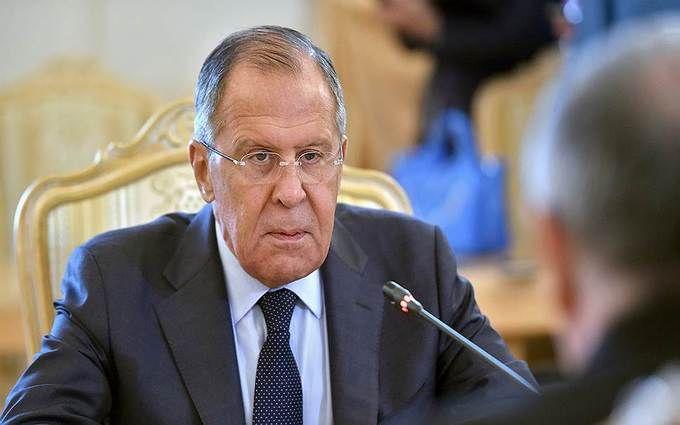 У В. Путина  сообщили , что Российская Федерация  непризнает ЛДНР