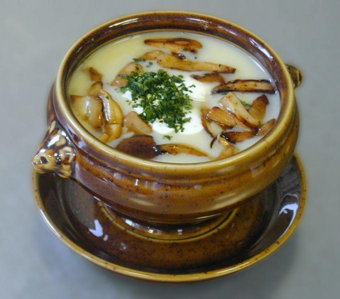 На заметку хозяйке: как приготовить идеальный куриный крем-суп (2)
