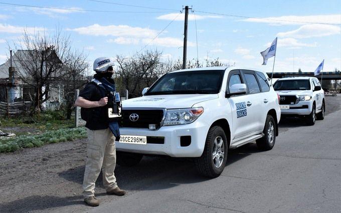 ОБСЕ бьет тревогу из-за критической ситуации на Донбассе - что происходит