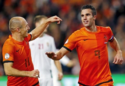 Збірна Голландії пропустить Чемпіонат Європи з футболу вперше з 1984 року