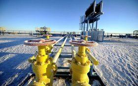 """""""Нафтогаз"""" назвав дві головні умови щодо транзиту газу через Україну"""