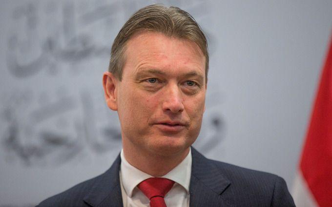 Голландський міністр втратив посаду через брехню про зустріч з Путіним