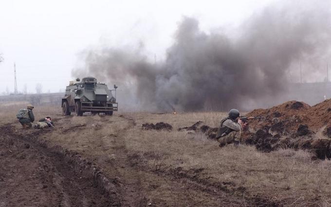 Разведка озвучила новые масштабные потери боевиков ДНР