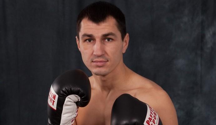 Украинец отказался боксировать в РФ