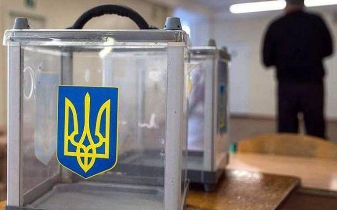 Президентські вибори 2019: як проголосувати за кордоном