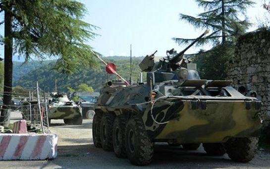 Окупована Абхазія несподівано для всіх пішла проти Путіна - що відбувається