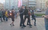 """В Москве полиция задержала ребенка, декламировавшего """"Гамлета"""": появились фото и видео"""
