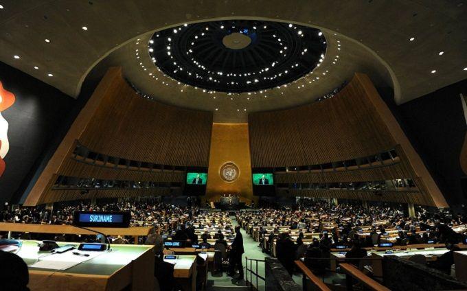 Он лицемерный и предвзятый: США объяснили, почему покинули Совет ООН по правам человека