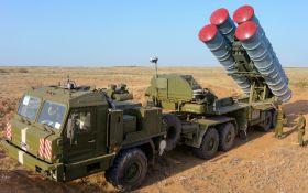 Превратили курорт в военную базу: Россия развернула новые ракетные комплексы в оккупированном Крыму