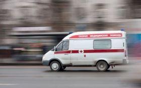 На Харьковщине погиб первоклассник, на которого упал самодельный забор