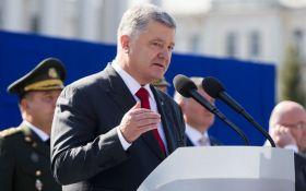 Порошенко подписал важный закон для участников ООС