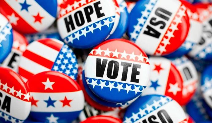 Президентская гонка в США: два республиканца сняли свои кандидатуры