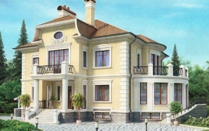 Строительство домов «под ключ» - сложная и ответственная задача для истинных профессионалов