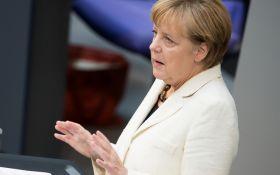 Переговоров больше не будет: Меркель выступила с категоричным заявлением