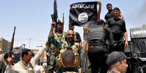 ІДІЛ в Іраку стратила 70 осіб (1)