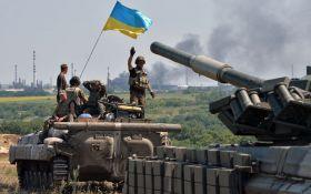 Штаб ООС: ворог на Донбасі зазнав масштабних втрат