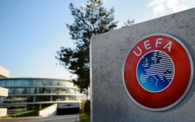 УЕФА вносит серьезные изменения в регламент Лиги чемпионов
