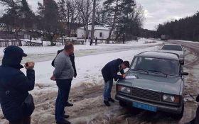Чистимся: Луценко рассказал о громких задержаниях и показал фото