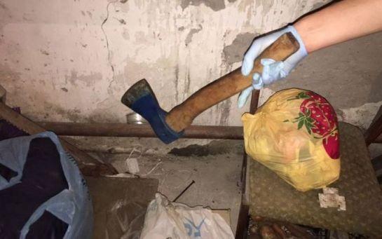 Жорстоке вбивство в СІЗО Одеси: з'явилися нові подробиці