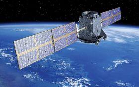 """Украинский спутник """"Лыбидь"""" планируют запустить в этом году"""