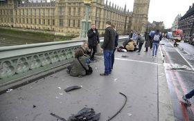 Стало известно, кто организовал теракт в центре Лондона