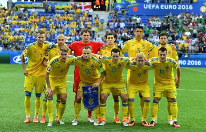 Україна зробила круте піке в футбольному рейтингу