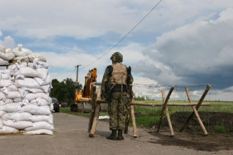 На Донеччині відкрили другий пункт пропуску на окуповану територію