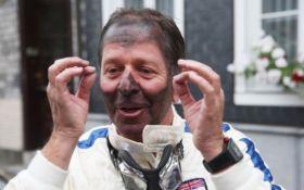 Комментатор Мартин Брандл пропустит Гран-при Венгрии из-за болезни