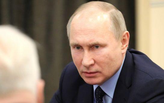 Совет Европы готовит еще один мощный удар по планам Путина