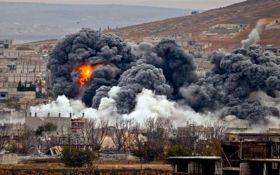 У США показали відео масштабної ліквідації російських найманців в Сирії