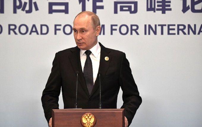 США зробили останнє попередження Путіну через Україну