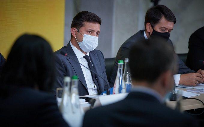 Меджліс критикує бездіяльність Зеленського й вимагає врятувати українців в Сирії