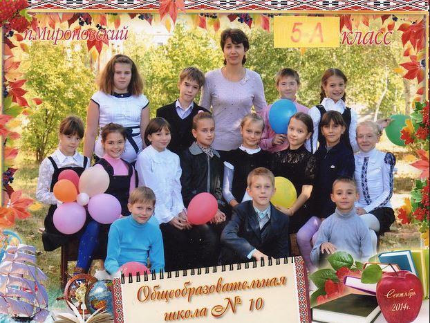 Як війна вплинула на дітей Донбасу: відомий американський сайт опублікував фото (9)
