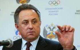 Занимаются сексом: Мутко оригинально объяснил мужскую ДНК в пробах российских спортсменок