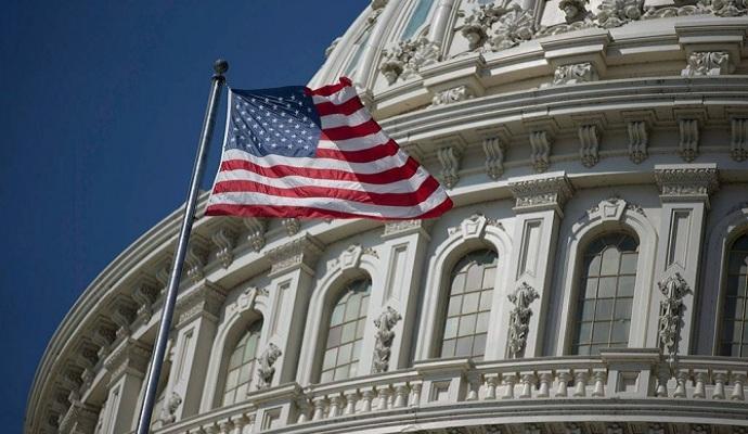 У Вашингтоні госпіталізували працівників однієї з будівель Конгресу США