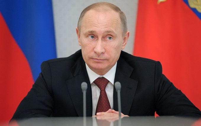 Путин сообщил, что война в Сирии стоила одну седьмую часть Олимпиады в Сочи