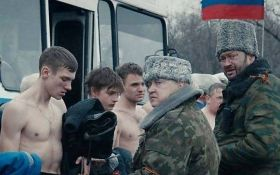 """Фільм Лозниці """"Донбас"""" викликав істерику в Москві: в МЗС РФ вимагають терміново заборонити його показ"""