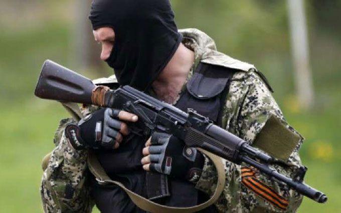У штабі АТО розповіли, як бойовики ДНР отримали по зубах: опубліковано відео