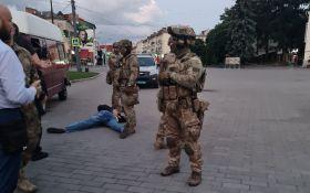 В любой момент - полиция выступила с важным объяснением по событиям в Луцке