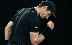 Лучший теннисист мира размазал россиянина на Australian Open: опубликовано видео