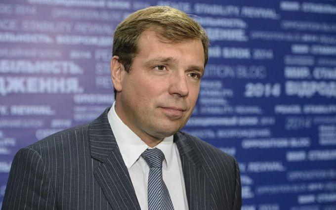 """Хотів створити """"Новоросію"""": у Авакова озвучили підозри нардепу"""