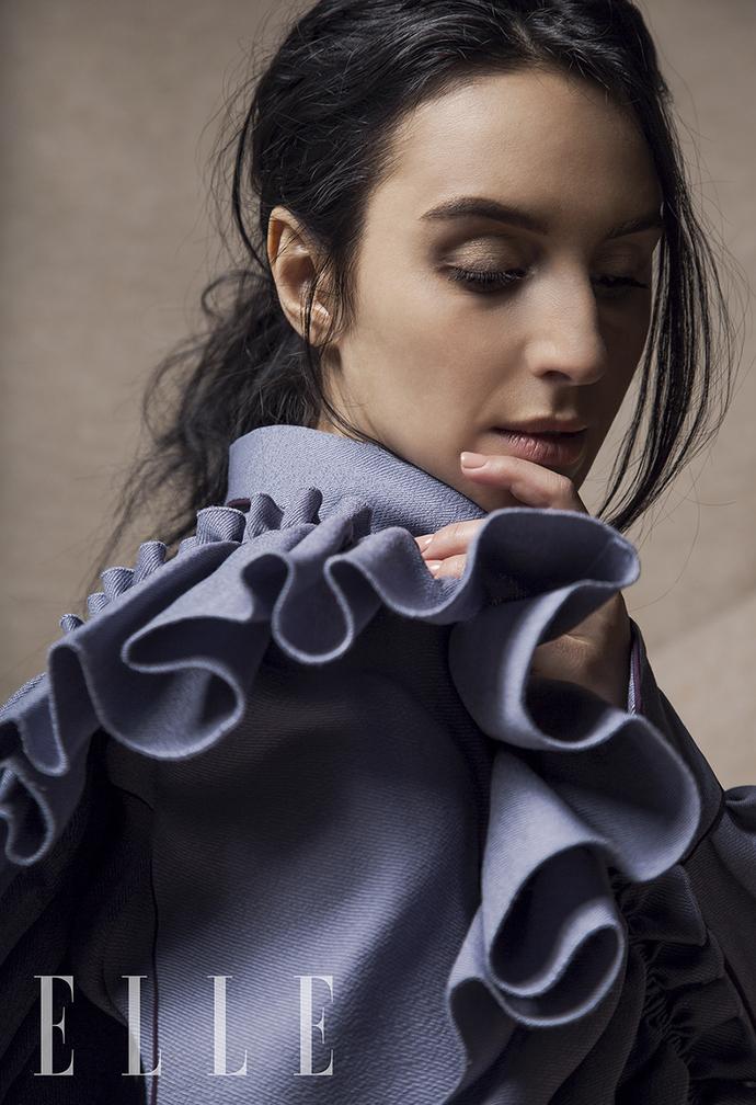 Джамала блиснула на сторінках модного глянцю: опубліковані фото і відео (1)