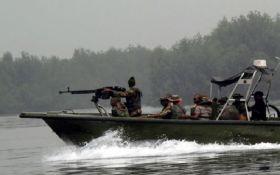 Пірати, які захопили українця в Африці, вийшли на зв'язок: з'явилися подробиці